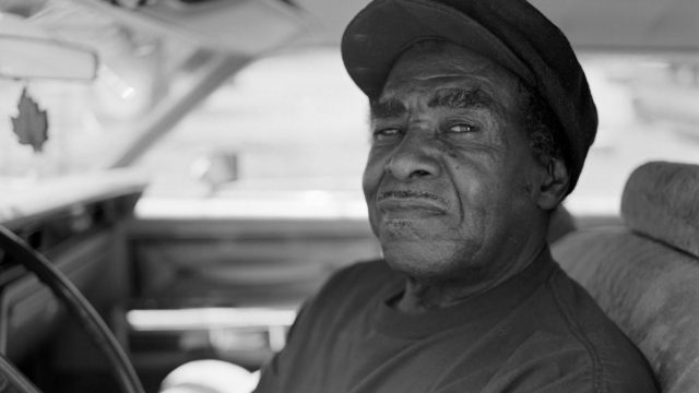 SOUNDS OF THE SOUTH: RL BURNSIDE