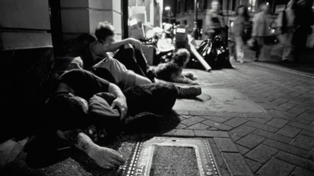 BRITIAN'S STREET KIDS DOCUMENTARY