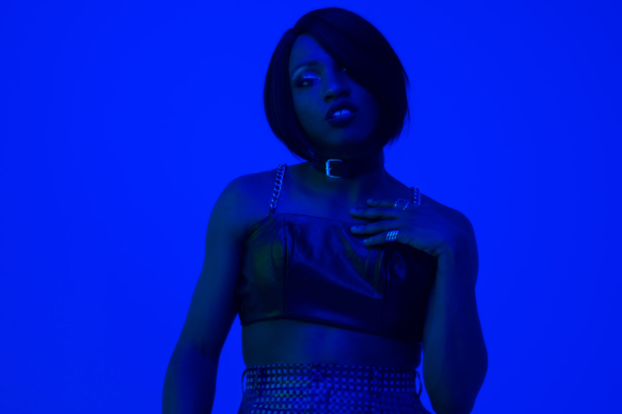 SONGS YOU NEED TO KNOW – QUAY DASH 'BOSSED UP' PROD. SOPHIE