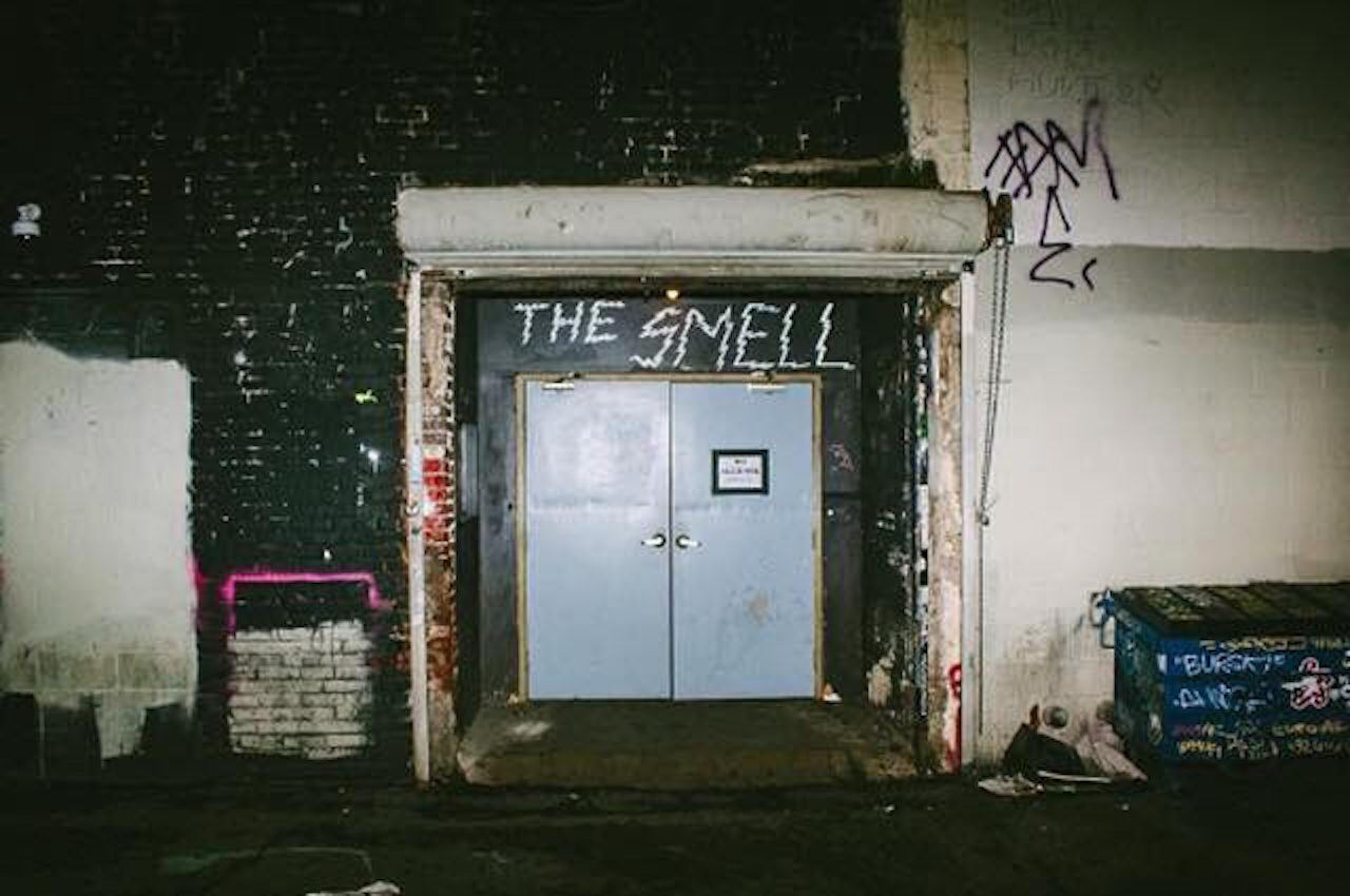 THE SMELL TURNS 20 AND THE LA UNDERGROUND IS HERE TO CELEBRATE